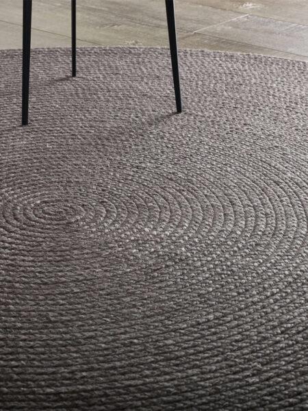 Paddington rug rug close up