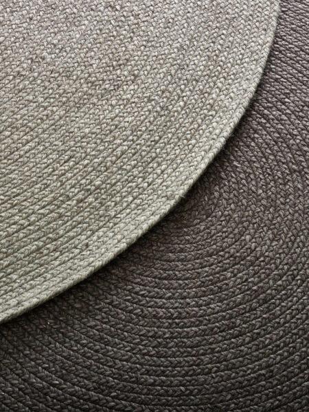 Paddington rug rug in pure wool