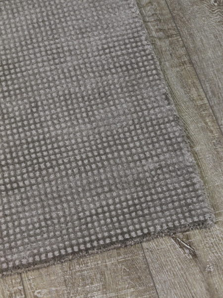 MONACO Donkey Rug Handwoven in ECONYL® 100% regenerated nylon
