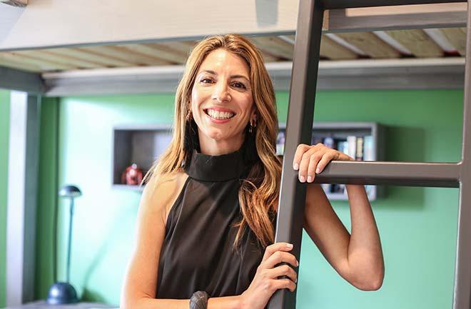 Lisa Santamaria Interior Designer