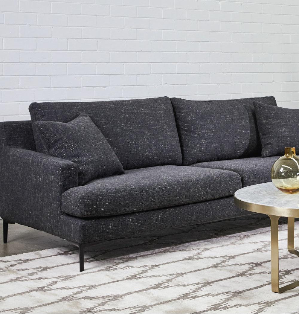 Explore Tallira Furniture sofas and lounges