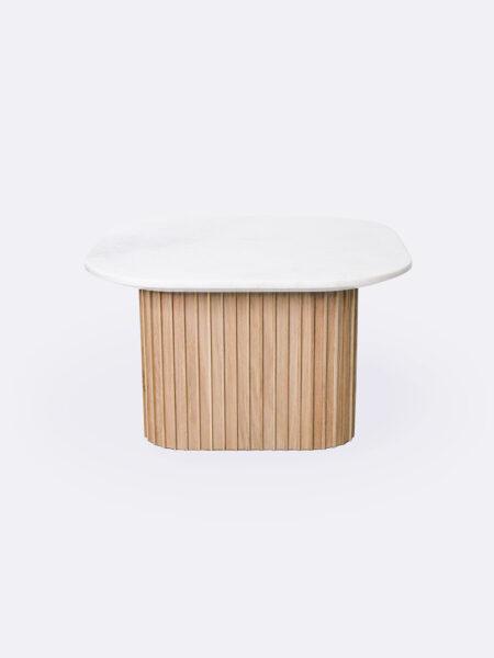 Finn Marble Coffee Table small