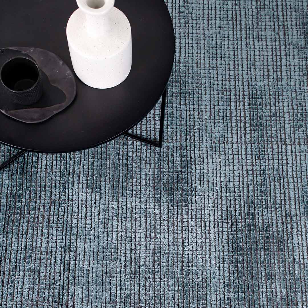 Luxurious artsilk rugs at the rug collection