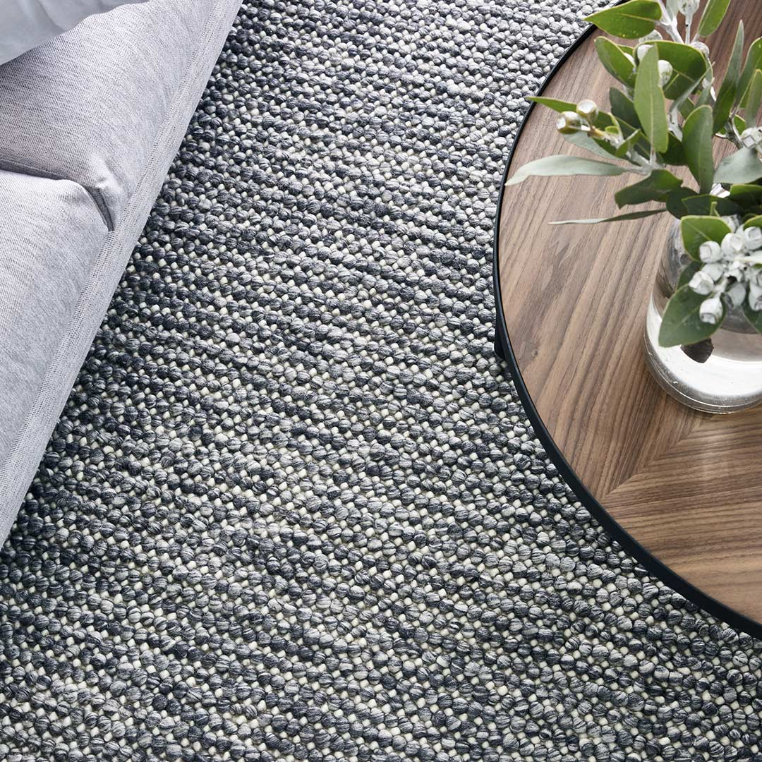 beautiful textured rugs made from quality wool