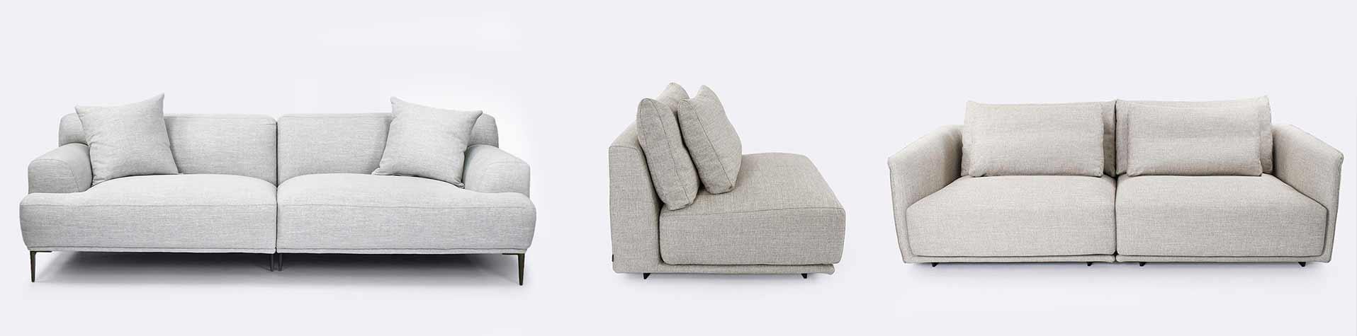 Sofas & Lounges Tallira Furniture