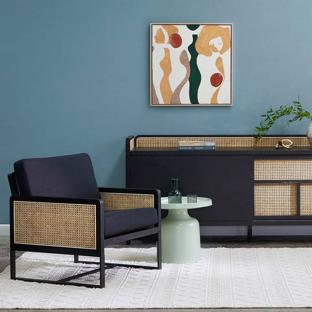 Visit the Rug Collection rug and furniture showroom in Melbourne and Sydney