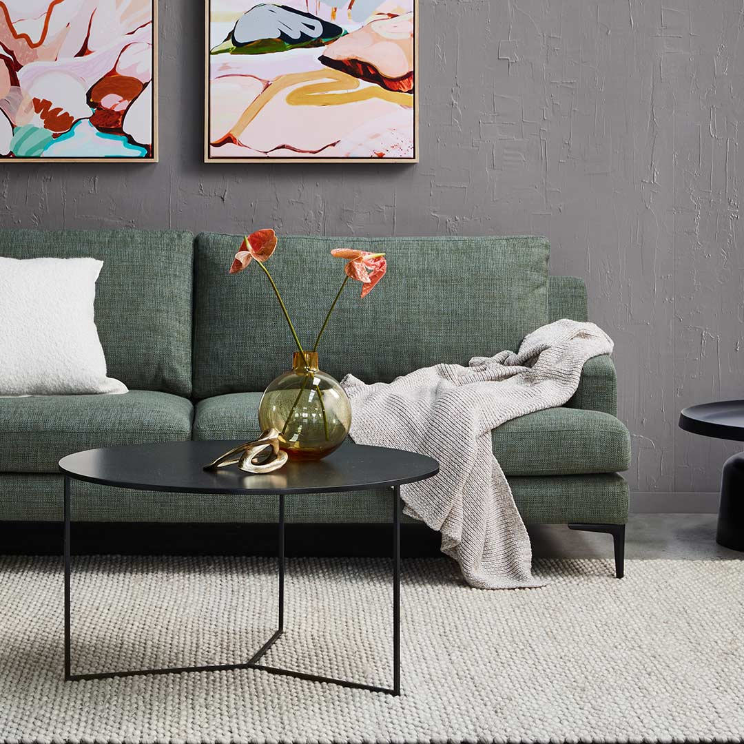 Find a rug and furniture stockist
