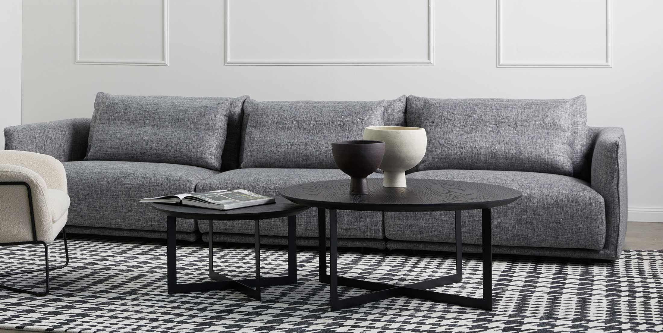 Have You Got A Trade Account With The Rug Collection